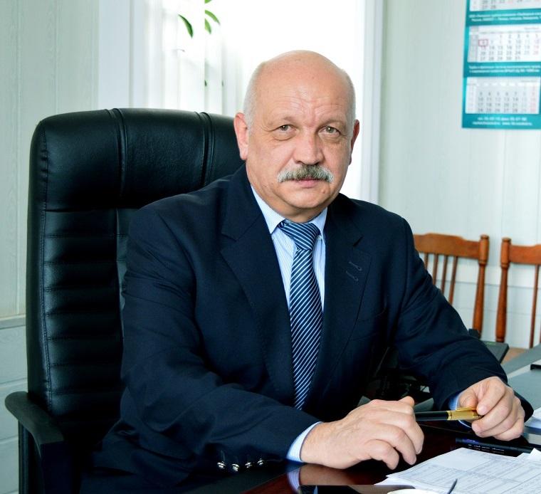 Генеральный директор Новый Вилочный